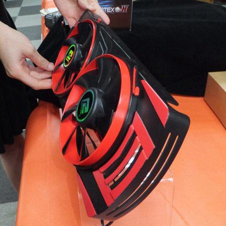 PowerColor �������� 3D-����� Go! Green HD7750 ��������� �����������