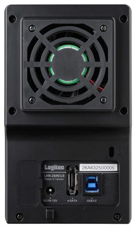Logitec LHR-2B