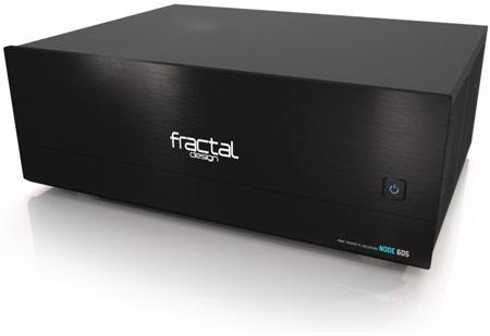 �������� Fractal Design Node 605 ���������� 445 � 164 � 349 ��
