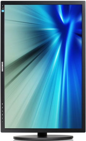 Samsung SyncMaster S24B420BW LED