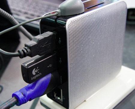 Мини-ПК AMD LiveBox основан на APU C-60