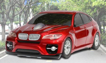 «Автомыши» Landmice не оставят равнодушными фанатов марок BMW и Aston Martin