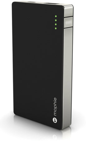 mophie powerstation mini