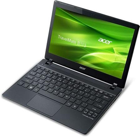 Acer TravelMate B113