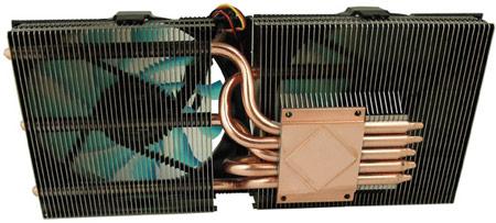 ���������� GELID ICY VISION-A ������������ ��� 3D-���� AMD Radeon HD 7950 � HD 7970