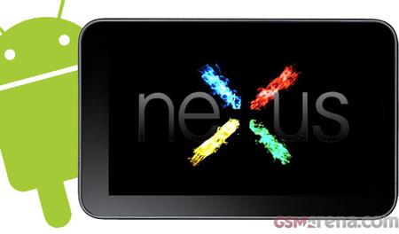 �������� �������� Google Nexus ��� ��������