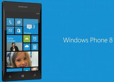 Rio, Accord и Zenith - первые смартфоны HTC под управлением Windows Phone 8