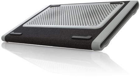 Targus пополняет ассортимент охлаждающих подставок для ноутбуков моделями AWE80US, AWE81US и AWE79US