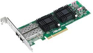ASUS ������������ ������� �������� ��������� 10 Gigabit Ethernet