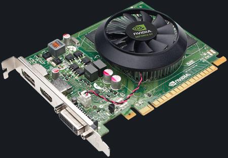 3D-карты NVIDIA GeForce GT640 будут представлены в ходе Computex