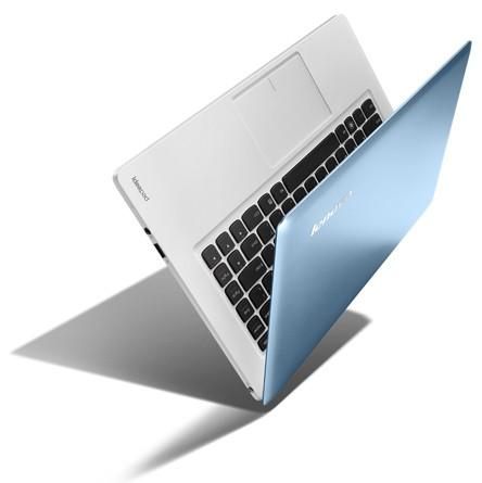 Цена базовой конфигурации Lenovo IdeaPad U310 Ultrabook равна $749