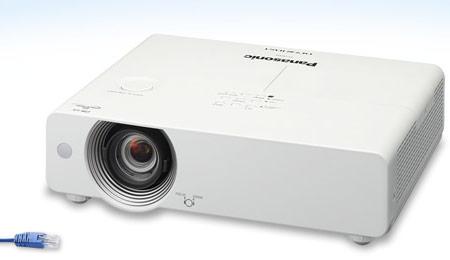 Panasonic ������� � ���� ���������� � ���������� ��������� ���������� HDBaseT
