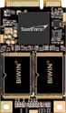 Скорость записи SSD Biwin Elite mSATA достигает 480 МБ/с