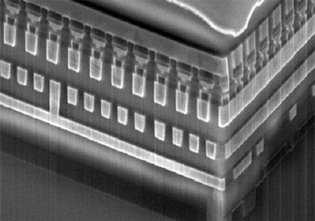 Новые материалы могут менять фазовое состояние всего за 500 пс