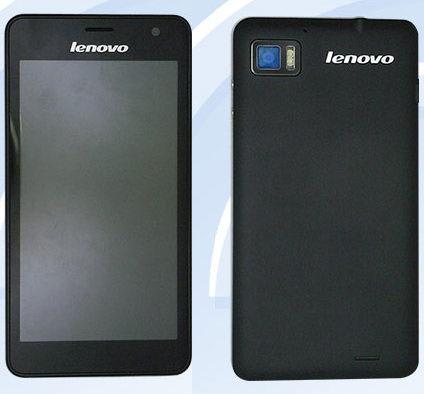 В смартфоне Lenovo LePhone K860 четырехъядерный процессор Samsung Exynos 4412 работает под управлением Android 4.0