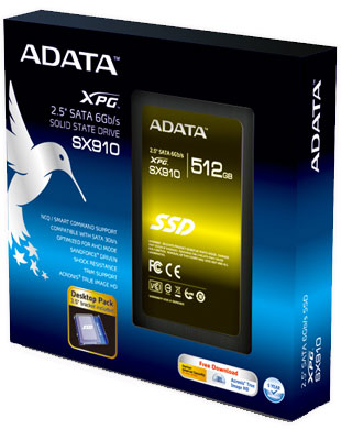 ADATA XPG SX910