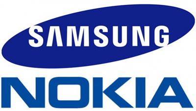 Samsung отвергает предположения о намерении купить Nokia