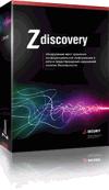 Zecurion Zdiscovery Box-art