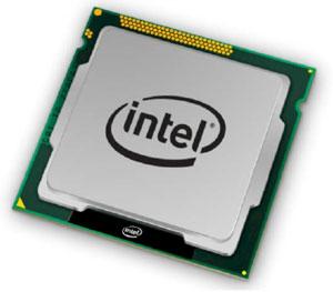 ����������� ��������� ��� ������ CPU Intel Xeon E5 ���������� ����� ��������