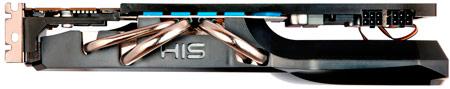 3D-карты HIS HD 7950 IceQ и HIS HD 7950 IceQ Turbo получили довольно громоздкие системы охлаждения