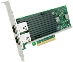 Сетевой адаптер Intel Ethernet Converged Network Adapter X540