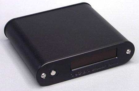 JAVS X-DDC превращает USB в S/PDIF