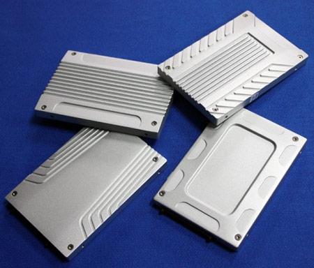 В серию твердотельных накопителей ORICO HS-01 вошли четыре модели объемом 256 ГБ