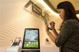 Google и ASUS в мае выпустят конкурента планшету Amazon Kindle Fire