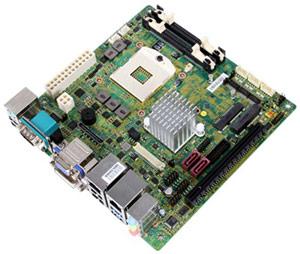 QM77 — малютка-флагман: самая оснащенная среди плат MSI типоразмера mini-ITX