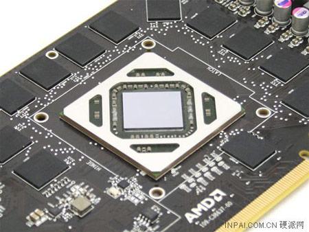 Названы частоты и дата выхода двухпроцессорной 3D-карты AMD Radeon HD 7990