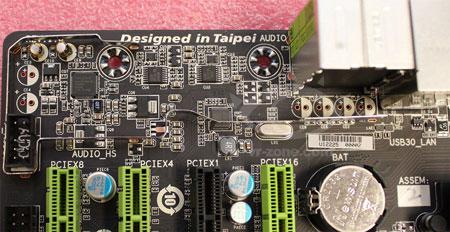 ������ ����� Gigabyte G1.Killer ����������� microATX ��������� �� ������� Intel Z77