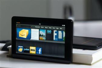 Amazon ведёт переговоры с Catcher о производстве корпусов для нового планшета