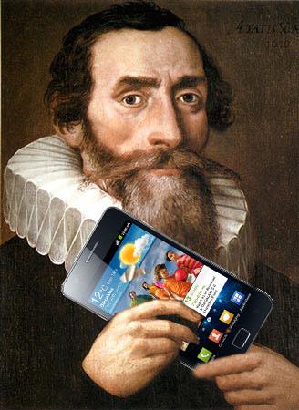 По мнению руководителя NVIDIA, архитектура Kepler найдет применение в смартфонах