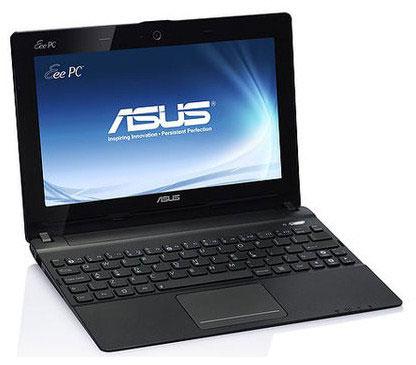 CeBIT: ASUS ��������� ���� ������� 10-�������� �������� Eee PC