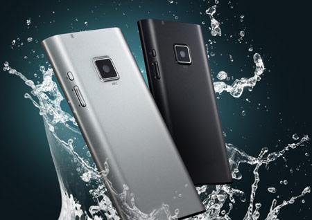 Названы даты начала продаж смартфона Panasonic Eluga в Европе и Японии