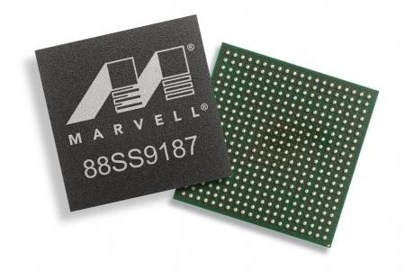 ���������� Marvell 88SS9187