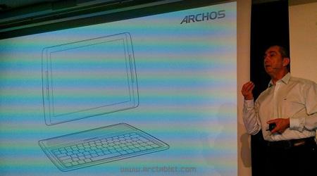 Archos G10 xs