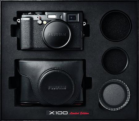 X100 Black Edition
