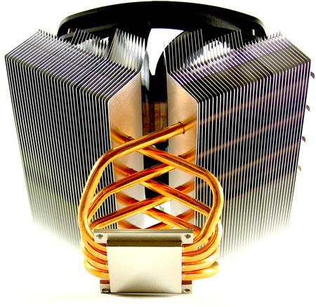 Компания Scythe обновила процессорную систему охлаждения Grand Kama Cross