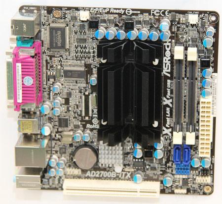 AD2700B-ITX