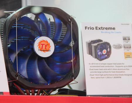 Frio Extreme
