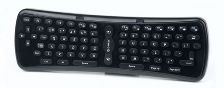Мини-клавиатура ORICO KB6118