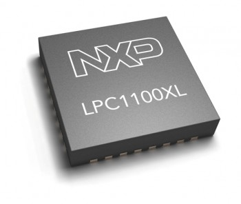 Микроконтроллеры NXP LPC1100XL