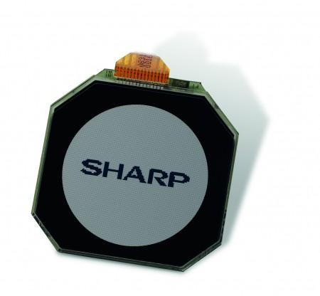 ��-��������� Sharp LS010B7DH01