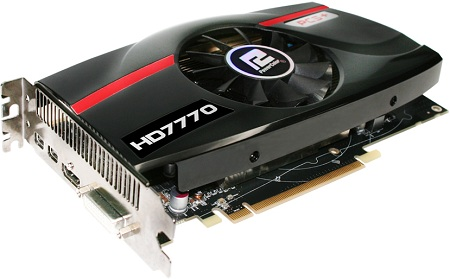 PowerColor PCS+ HD7770