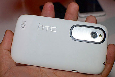 HTC T328w (Wind)