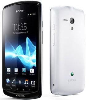 Sony Xperia neo L (MT25i