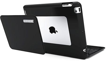 Чехол с клавиатурой Crux360 для нового планшета iPad оценен в $150