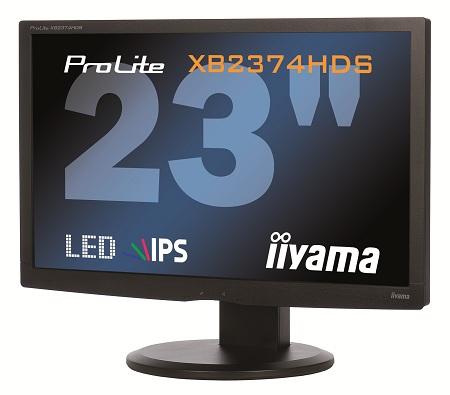 iiyama ProLite XB2374HDS