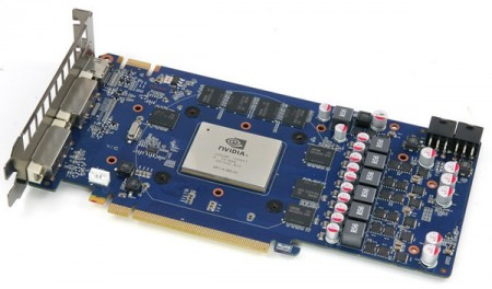 Видеокарта Yeston GeForce GTX 560 SE GameMaster
